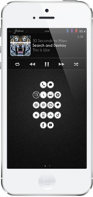 Show us your iPhone 5 Homescreen:-iphone5white.png