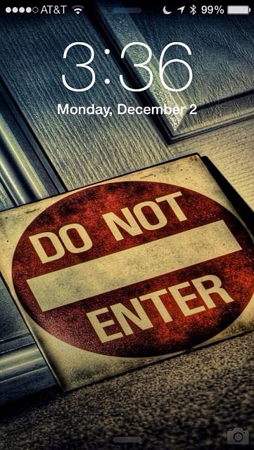 Show us your iPhone5 LOCK Screen-imageuploadedbytapatalk1385973694.534121.jpg