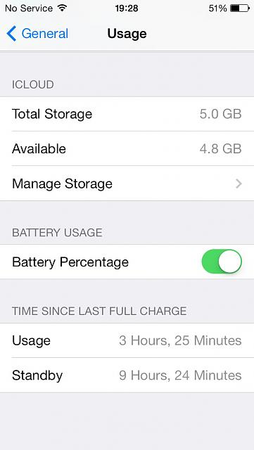 How is your iPhone 5 battery life?-photo.jpg