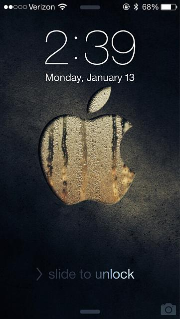 Show us your iPhone5 LOCK Screen-imageuploadedbytapatalk1389642309.227945.jpg
