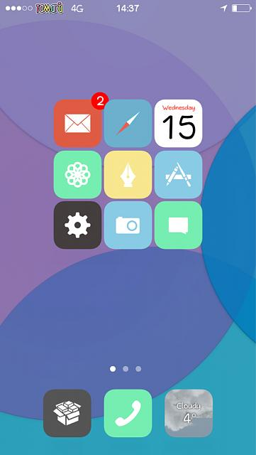 Show us your iPhone 5 Homescreen:-imageuploadedbytapatalk1389798015.589219.jpg