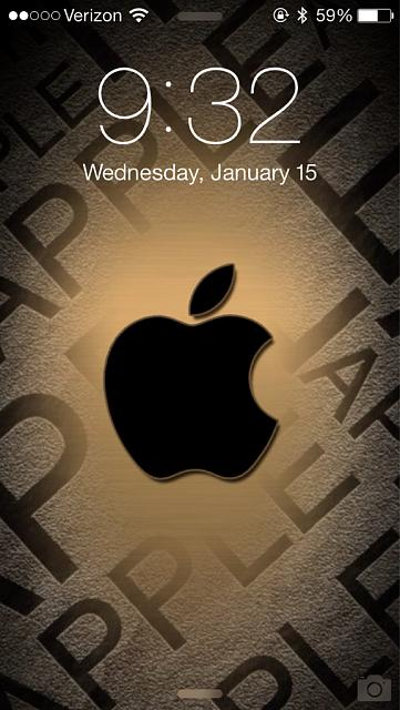 Show us your iPhone5 LOCK Screen-imageuploadedbytapatalk1389839587.480896.jpg