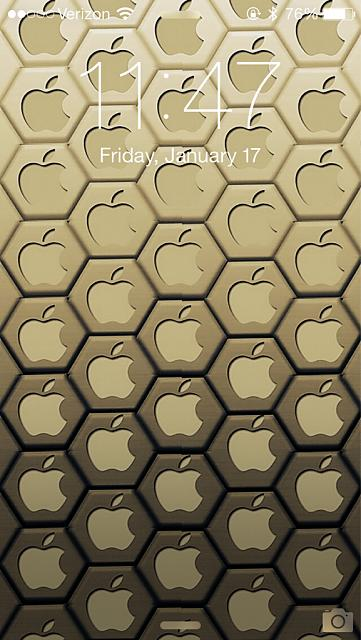 Show us your iPhone5 LOCK Screen-imageuploadedbytapatalk1389977351.712074.jpg
