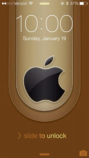 Show us your iPhone5 LOCK Screen-imageuploadedbytapatalk1390187012.141908.jpg