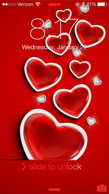 Show us your iPhone5 LOCK Screen-imageuploadedbytapatalk1390396787.185594.jpg