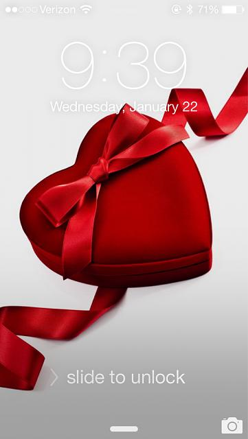 Show us your iPhone5 LOCK Screen-imageuploadedbytapatalk1390403212.659818.jpg