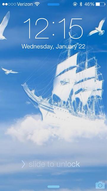 Show us your iPhone5 LOCK Screen-imageuploadedbytapatalk1390411026.795035.jpg