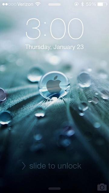 Show us your iPhone5 LOCK Screen-imageuploadedbytapatalk1390507447.070927.jpg
