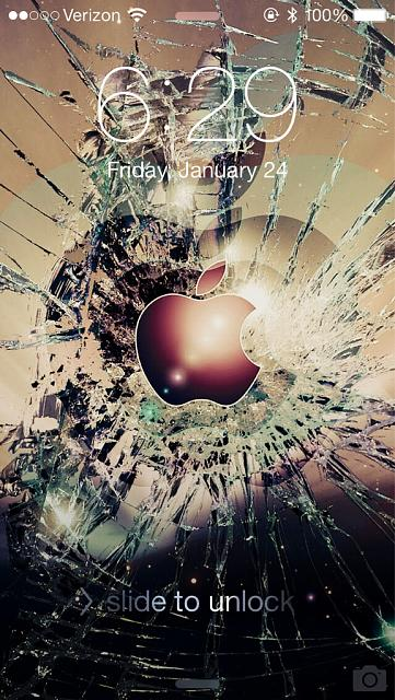 Show us your iPhone5 LOCK Screen-imageuploadedbytapatalk1390606452.962564.jpg