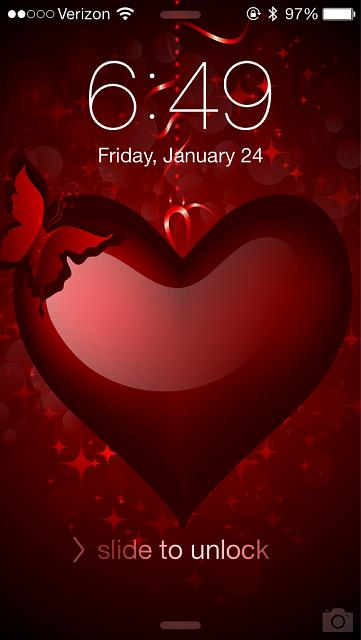 Show us your iPhone5 LOCK Screen-imageuploadedbytapatalk1390607383.809507.jpg