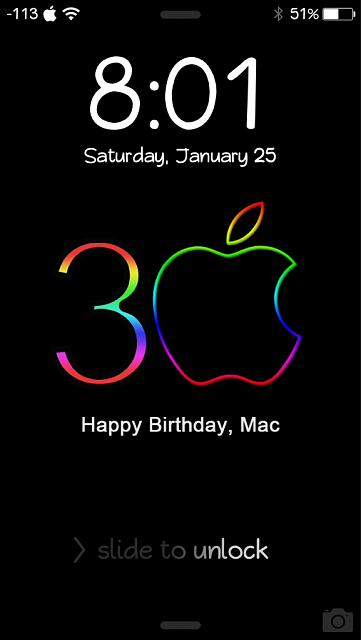 Show us your iPhone5 LOCK Screen-imageuploadedbyimore-forums1390709021.912369.jpg
