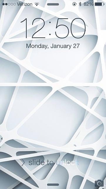 Show us your iPhone5 LOCK Screen-imageuploadedbytapatalk1390845125.694172.jpg