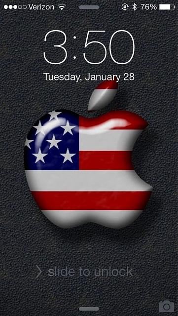 Show us your iPhone5 LOCK Screen-imageuploadedbytapatalk1390942337.011014.jpg