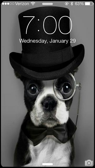 Show us your iPhone5 LOCK Screen-imageuploadedbytapatalk1391040145.985181.jpg