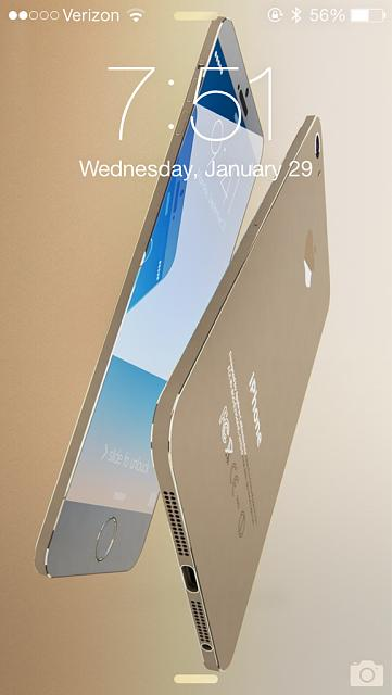 Show us your iPhone5 LOCK Screen-imageuploadedbytapatalk1391043210.881015.jpg