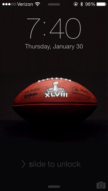 Show us your iPhone5 LOCK Screen-imageuploadedbytapatalk1391085835.066248.jpg