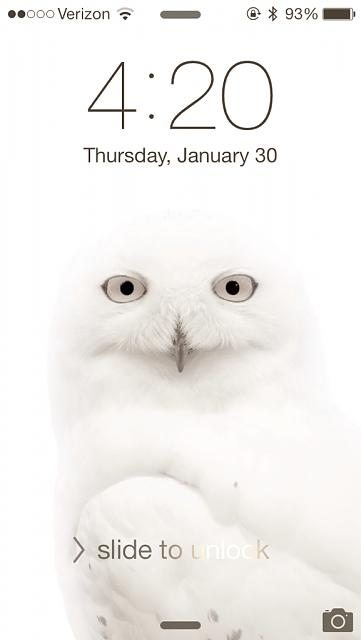 Show us your iPhone5 LOCK Screen-imageuploadedbytapatalk1391116869.327213.jpg