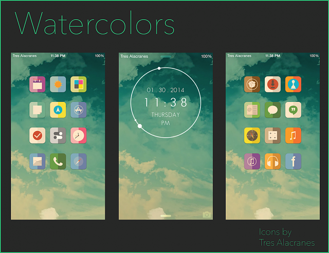 Show us your iPhone 5 Homescreen:-watercolors.png