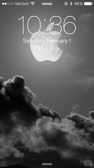 Show us your iPhone5 LOCK Screen-imageuploadedbytapatalk1391269134.358156.jpg
