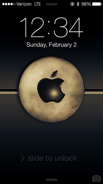 Show us your iPhone5 LOCK Screen-imageuploadedbytapatalk1391367557.434107.jpg