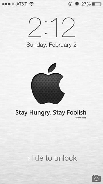 Show us your iPhone5 LOCK Screen-imageuploadedbyimore-forums1391379311.447500.jpg