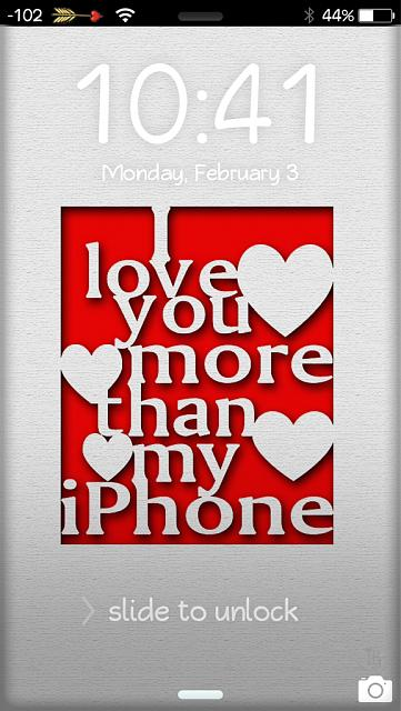 Show us your iPhone5 LOCK Screen-imageuploadedbyimore-forums1391496109.483576.jpg