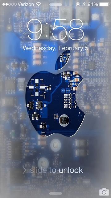 Show us your iPhone5 LOCK Screen-imageuploadedbytapatalk1391613522.416813.jpg