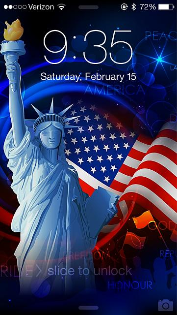 Show us your iPhone5 LOCK Screen-imageuploadedbyimore-forums1392475060.913068.jpg