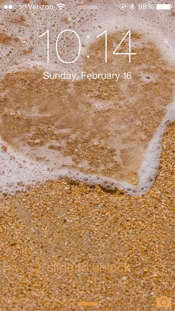 Show us your iPhone5 LOCK Screen-imageuploadedbyimore-forums1392563840.345344.jpg