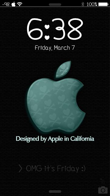Show us your iPhone5 LOCK Screen-imageuploadedbyimore-forums1394205021.590657.jpg