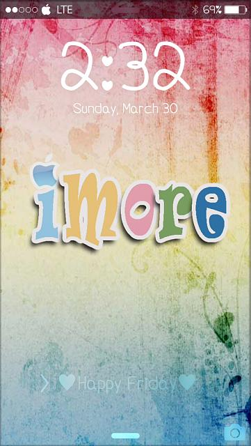 Show us your iPhone5 LOCK Screen-imageuploadedbyimore-forums1396216319.832176.jpg