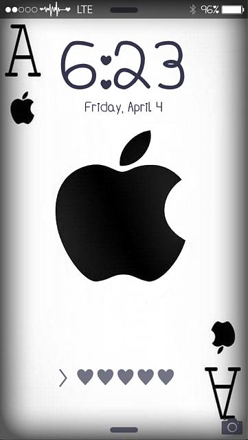 Show us your iPhone5 LOCK Screen-imageuploadedbyimore-forums1396618958.685653.jpg