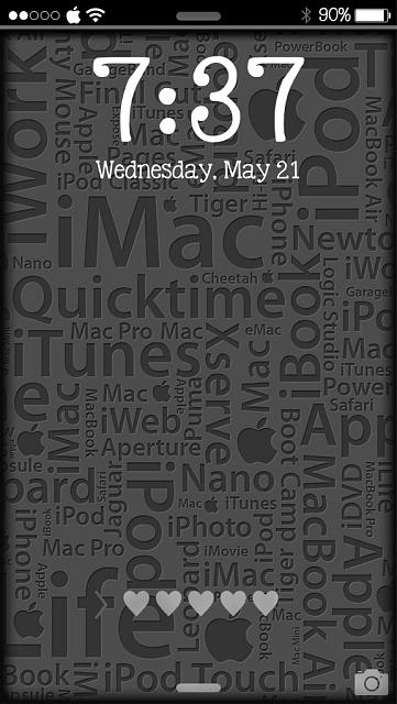 Show us your iPhone5 LOCK Screen-imageuploadedbyimore-forums1400683237.825878.jpg