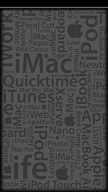 Show us your iPhone5 LOCK Screen-imageuploadedbyimore-forums1400684246.027810.jpg