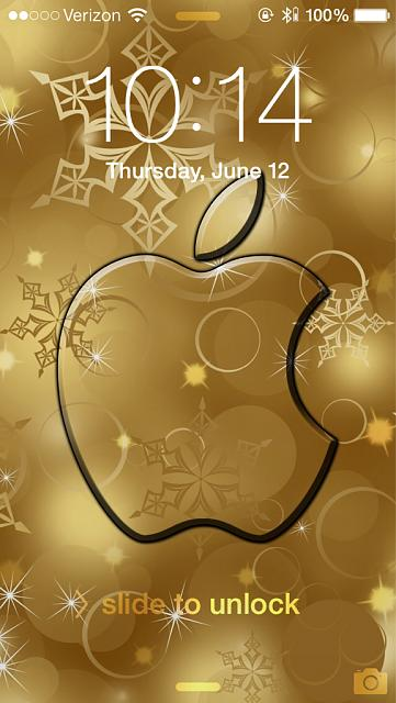 Show us your iPhone5 LOCK Screen-imageuploadedbyimore-forums1402582581.040481.jpg