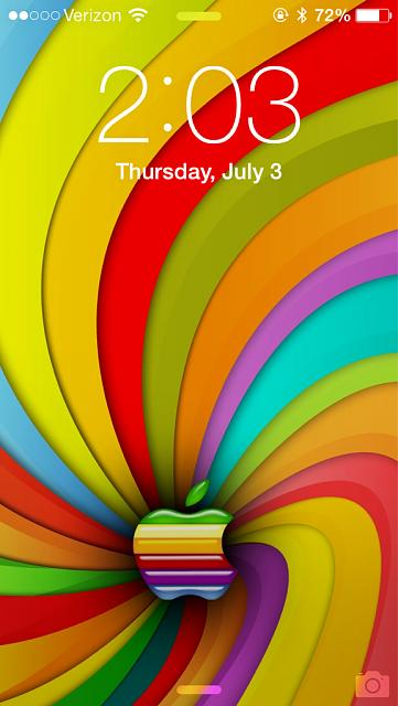Show us your iPhone5 LOCK Screen-imageuploadedbyimore-forums1404367458.801780.jpg