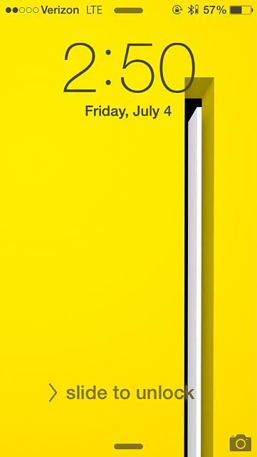 Show us your iPhone5 LOCK Screen-imageuploadedbyimore-forums1404499954.097424.jpg