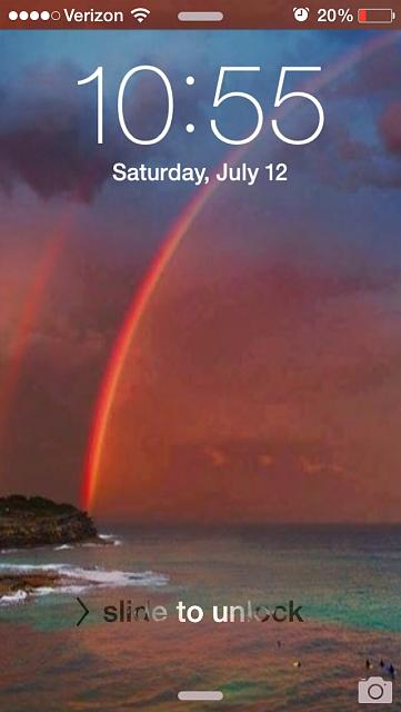 Show us your iPhone5 LOCK Screen-imageuploadedbytapatalk1405180747.105213.jpg
