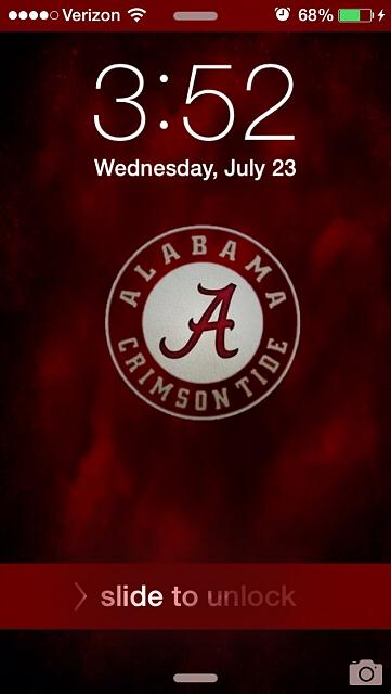 Show us your iPhone5 LOCK Screen-imageuploadedbytapatalk1406148893.669251.jpg
