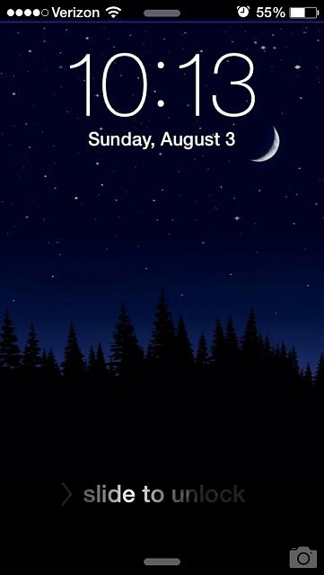 Show us your iPhone5 LOCK Screen-imageuploadedbytapatalk1407122811.149289.jpg
