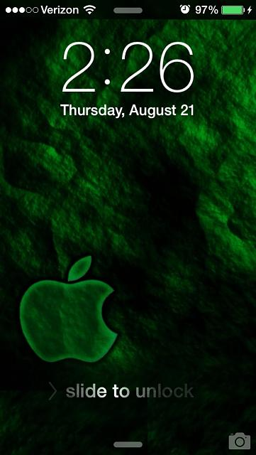 Show us your iPhone5 LOCK Screen-imageuploadedbytapatalk1408649356.194358.jpg