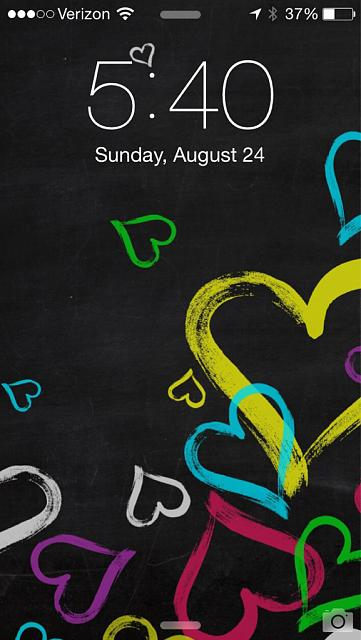 Show us your iPhone5 LOCK Screen-imageuploadedbyimore-forums1408927243.543661.jpg