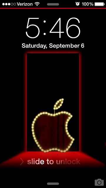 Show us your iPhone5 LOCK Screen-imageuploadedbytapatalk1410043607.528369.jpg