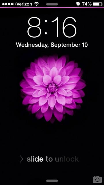 Show us your iPhone5 LOCK Screen-imageuploadedbytapatalk1410355065.450803.jpg