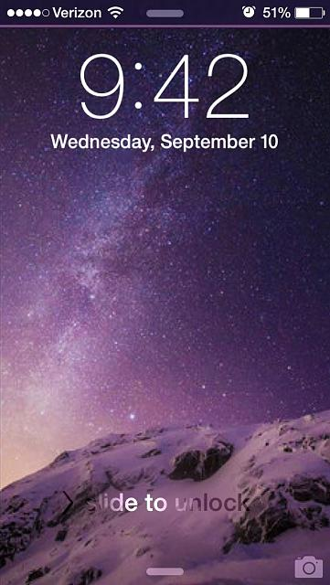 Show us your iPhone5 LOCK Screen-imageuploadedbytapatalk1410360644.256008.jpg