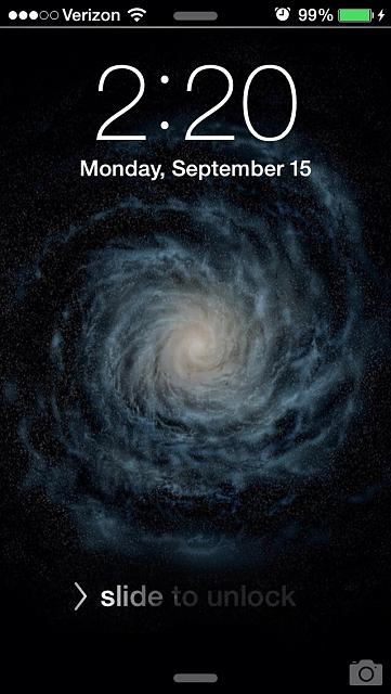 Show us your iPhone5 LOCK Screen-imageuploadedbytapatalk1410818468.522379.jpg