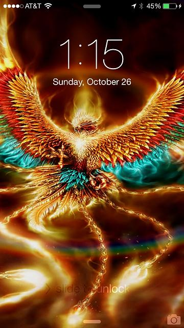 Show us your iPhone5 LOCK Screen-imageuploadedbytapatalk1414347346.865905.jpg