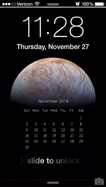 Show us your iPhone5 LOCK Screen-imageuploadedbytapatalk1417152645.452666.jpg