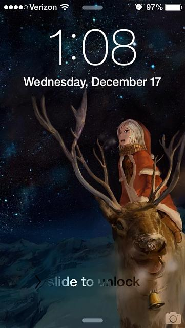 Show us your iPhone5 LOCK Screen-imageuploadedbytapatalk1418844125.258101.jpg