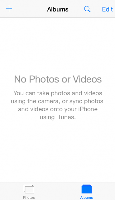 My photo album has disappeared, how can I get it back?-img_2874.png